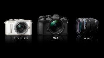 Olympus vende divisão de câmeras para dona dos PCs Vaio