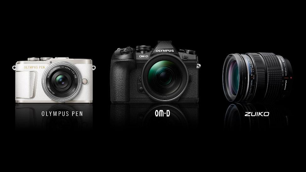 Olympus venderá divisão de câmeras e lentes fotográficas