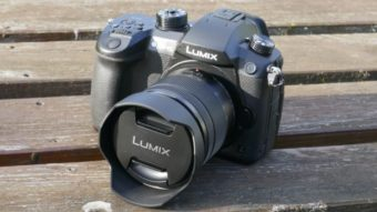 Panasonic facilita usar câmeras mirrorless como webcam