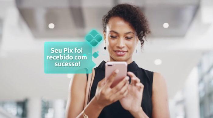 Pix / Banco Central
