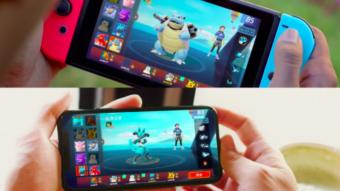 Pokémon Unite, parecido com LoL, será testado no Android