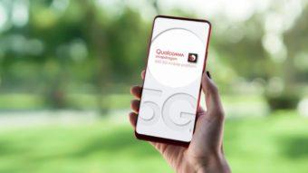 Qualcomm quer vender chips 5G para celulares da Huawei