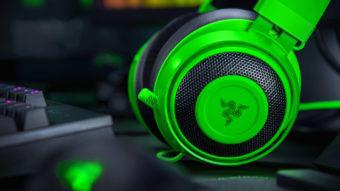 Razer Gold sorteia headset gamer em promoção da Steam