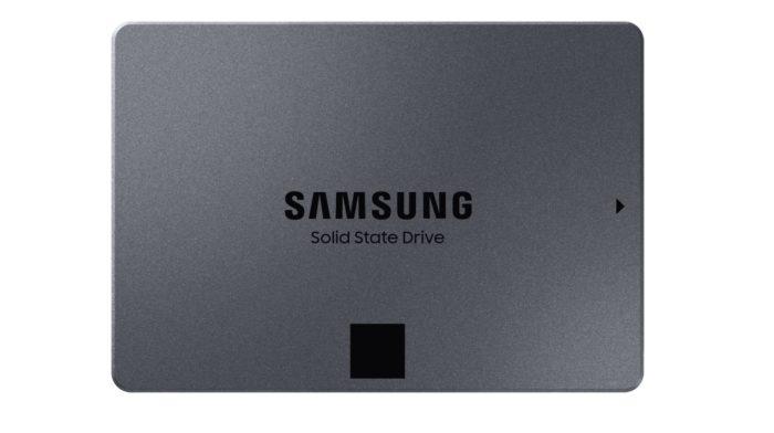 Samsung Q70 QVO