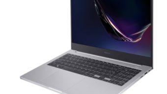 Samsung lança notebooks no Brasil com preços a partir de R$ 2.899