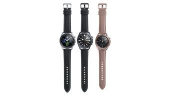 Samsung Galaxy Watch 3 passa por novo vazamento de ficha técnica