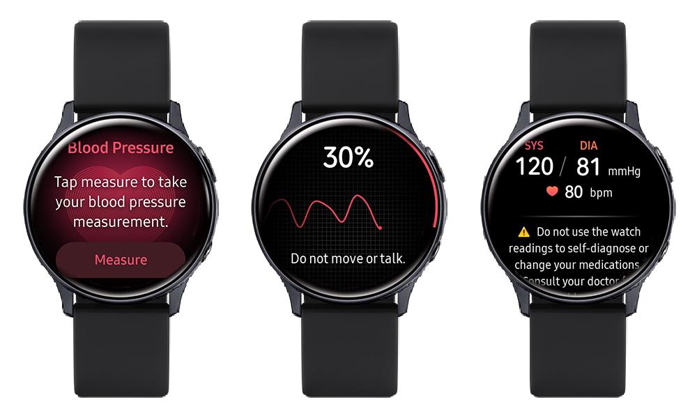 Apps da Samsung para pressão e ECG são aprovados pela Anvisa | Aplicativos  e Software | Tecnoblog