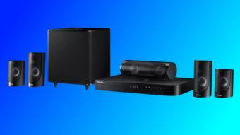 Samsung: home theater HT-J5500 parou de funcionar no Brasil e mais países