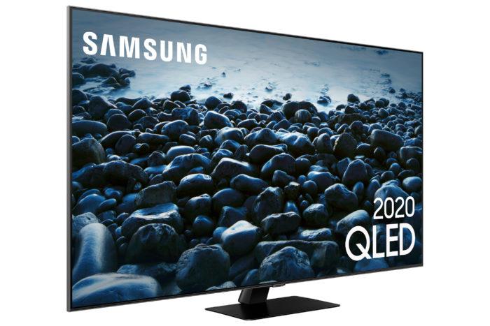 Samsung Q80T