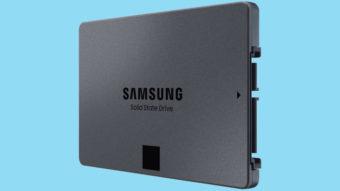 Samsung lança 870 QVO, seu primeiro SSD de 8 TB para consumidores