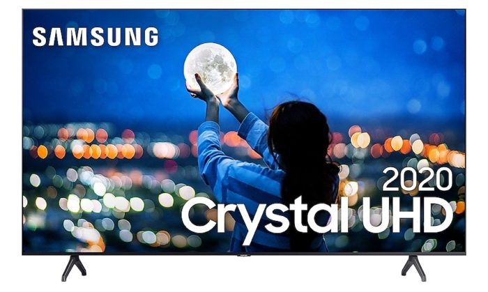 TV 4K Samsung TU7000