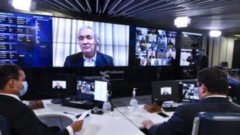 Senado adia votação do PL das fake news para terça-feira