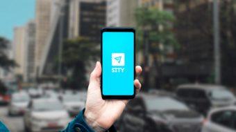 Sity, concorrente brasileiro da Uber, chega a mais cidades
