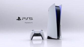 PS5 será lançado no Brasil em 19 de novembro, confirma Sony