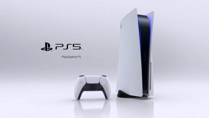 PlayStation 5 e DualSense