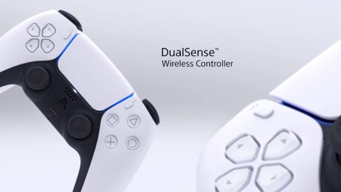 DualSense (Imagem: Divulgação/Sony)