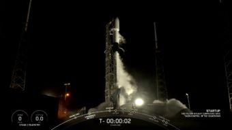 SpaceX, de Elon Musk, já levou 480 satélites Starlink ao espaço