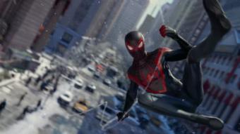 Spider-Man: Miles Morales para PS5 será (bem) menor que jogo original