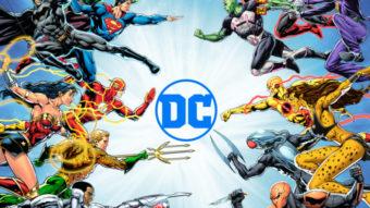 Spotify terá podcasts de Batman e mais personagens da DC Comics