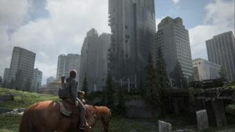 The Last of Us Part II: vídeo detalha ambientação do jogo para PS4