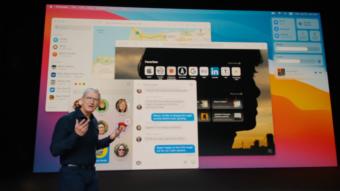 Apple lança macOS Big Sur com visual de iOS, novo Safari e mais