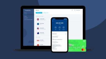 TransferWise poderá atuar como corretora de câmbio no Brasil