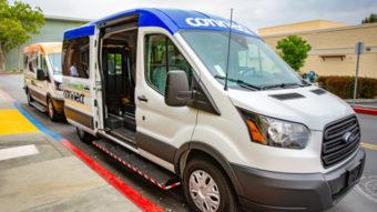 Uber vai oferecer transporte público por vans nos Estados Unidos