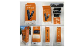 Xiaomi Mi TV Stick com Android TV surge em fotos de unboxing