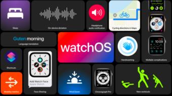 Quais Apple Watches são compatíveis com o watchOS 7?