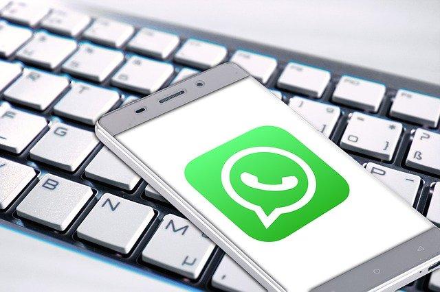 WhatsApp/Pixabay/Gerd Altmann