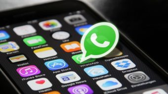 Como reinstalar o WhatsApp?