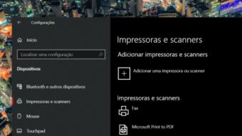 Windows 10 tem falha em impressoras após atualização da Microsoft