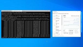 Windows 10 agora roda comandos do Linux na inicialização do WSL