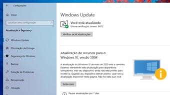 Microsoft vai forçar atualização em PCs com Windows 10 antigo