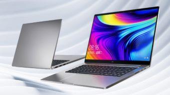 Xiaomi revela quais modelos Mi Notebook e RedmiBook terão Windows 11