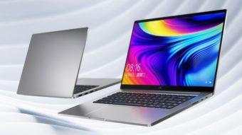 Xiaomi lança Mi Notebook Pro 15 2020 com Core i5 e i7 Comet Lake