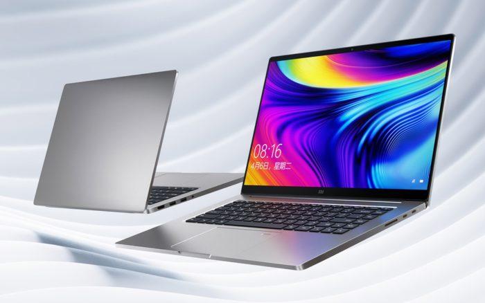 Xiaomi Mi Notebook Pro 15