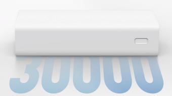Xiaomi Mi Power Bank 3 de 30.000 mAh traz recarga de até 24 W