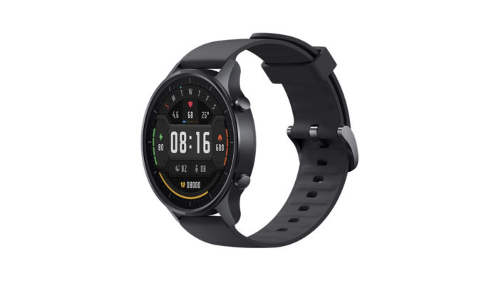 Xiaomi Mi Watch Color (Foto: Divulgação/Xiaomi)