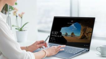 Asus lança notebooks ZenBook 14 e ZenBook Duo no Brasil
