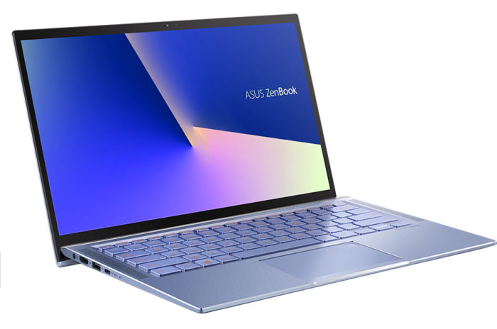 ZenBook 14 UX431 frente