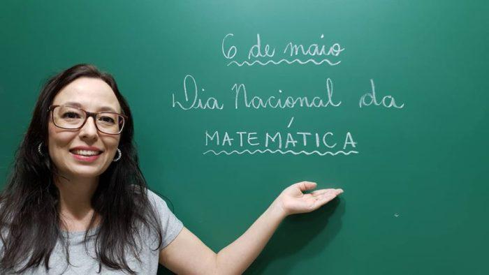 Professor Angela Mathematics / Personal archive