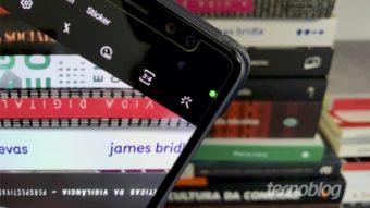 Access Dots mostra quando sua câmera foi acessada no Android