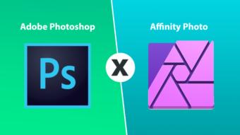 Adobe Photoshop ou Affinity Photo?