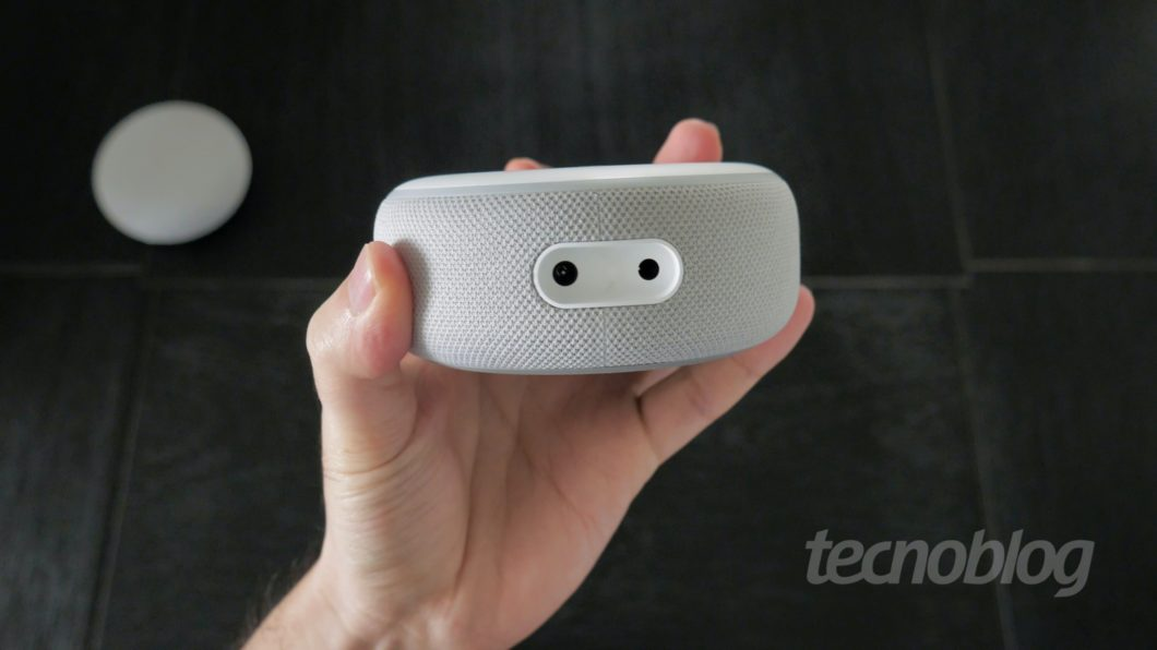 Amazon Echo Dot ou Google Nest Mini - Comparativo