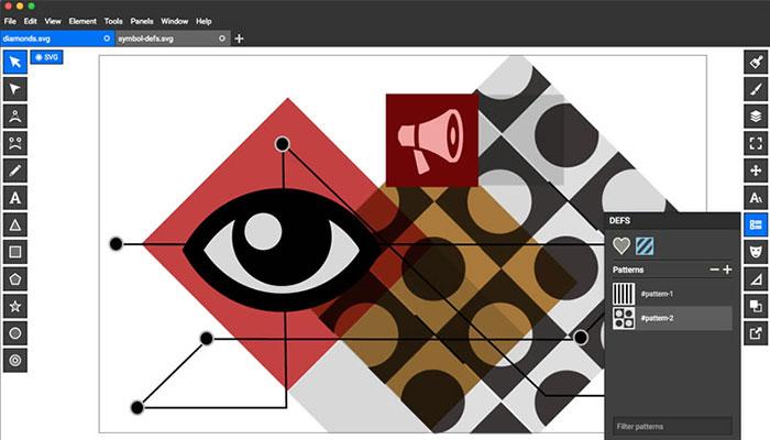 Alternativas ao Adobe Illustrator