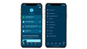 Amazon Alexa ganha novo app com sugestões personalizadas