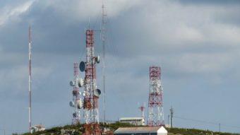 SP e Brasília são piores capitais para instalar antenas de celular