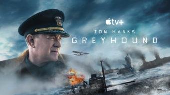 Greyhound: filme de Tom Hanks estreia no Apple TV+