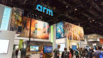 Nvidia pode fazer oferta em breve para comprar ARM